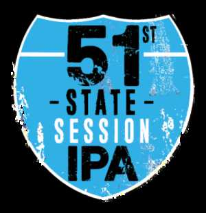 51st State Session IPA
