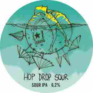 Hop Drop Sour