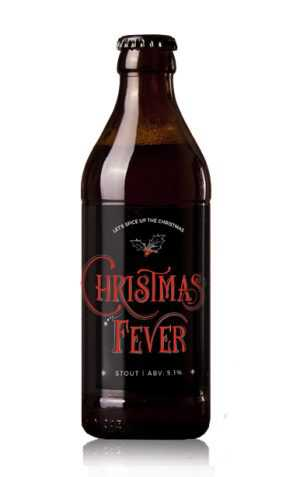 Christmas Fever Stout