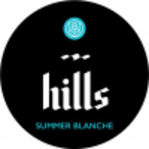 Hills Summer Blanche - Session Ale