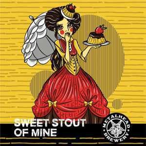 Sweet Stout of Mine