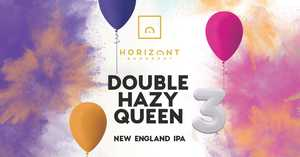 Double Hazy Queen