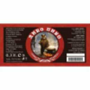 Divo Pivo Red Ale