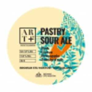 ART30 Pastry Sour Ale Pink Guava Pineapple Passionfruit