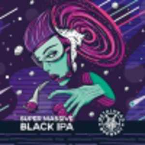 Supermassive Black IPA