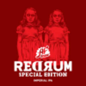 Redrum IPA Special Edition
