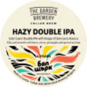 Hazy Double IPA