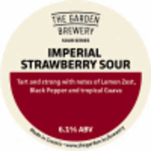 Imperial Strawberry Sour