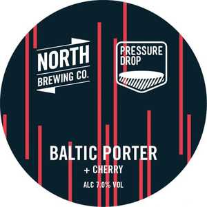 Baltic Porter + Cherry