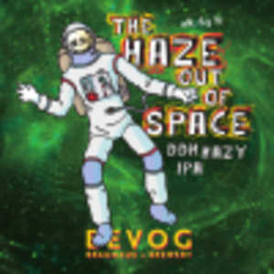 Who Cares Editions: The Haze Out of Space DDH Hazy IPA