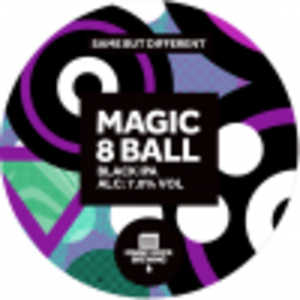 Magic 8 Ball (2020)
