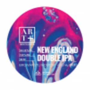 ART42 New England Double IPA