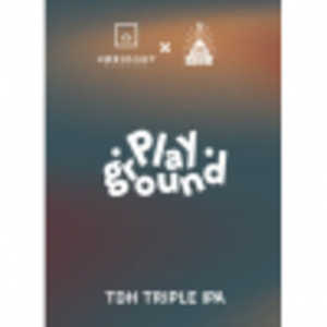 Playground TDH Triple IPA