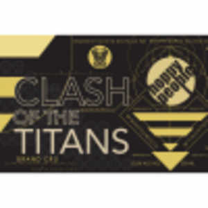 Clash of the Titans - Grand Cru